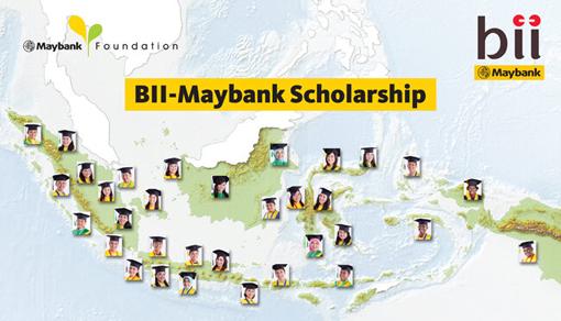 Beasiswa Bank BII (2)