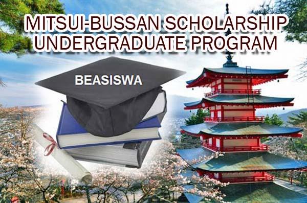 Mitsui-Bussan-Scholarship-Undergraduate-Program