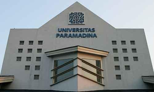 Universitas-Paramadina
