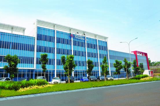 Univ Pembangunan Jaya